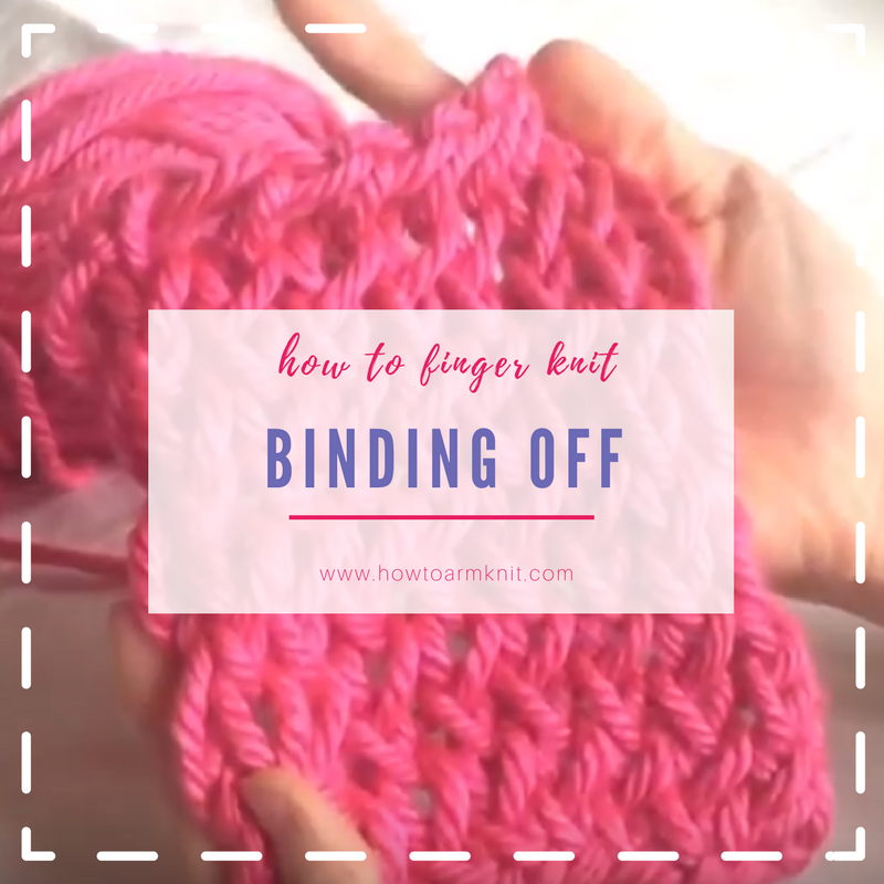how to knit step by step instructions